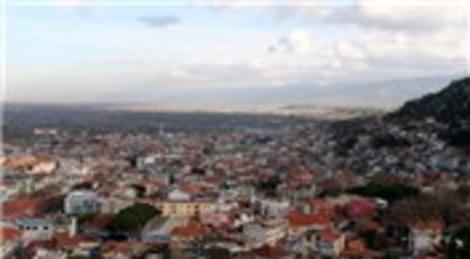 İzmir Kemalpaşa'da iki mahalle riskli alan ilan edildi!