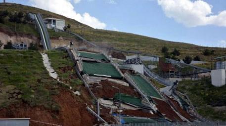 Erzurum'daki atlama kuleleri neden yıkıldı?