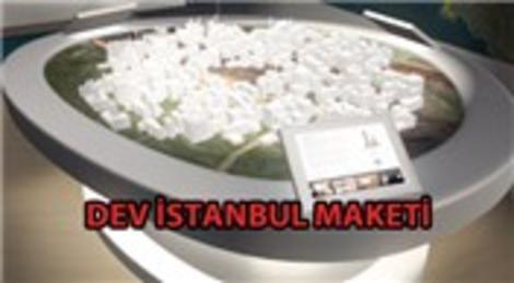 İstanbul Ticaret Odası, MIPIM 2015'te şov yapacak!