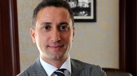 """Erdinç Varlıbaş, """"Yüksek faiz ekonomik gelişmenin engelidir"""""""