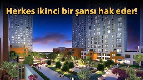 HEP İstanbul'dan ev alacaklara 2. şans