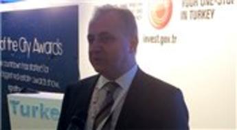 Haluk Sur: MIPIM, Türkiye için önemli bir fuar!