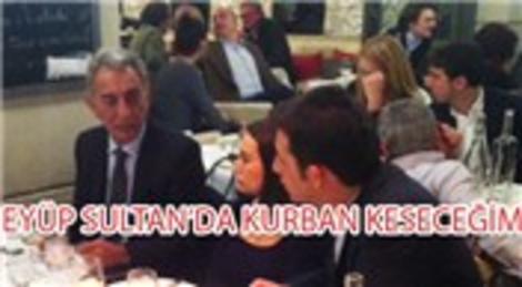 Adnan Polat, MIPIM'de emlaktasondakika'ya konuştu!