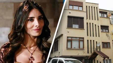 Nur Fettahoğlu, Arnavutköy'e taşındı!