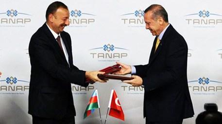 TANAP'ın temeli 17 Mart'ta atılacak!