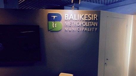 Balıkesir Büyükşehir Belediyesi MIPIM 2015'te!