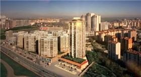 New Bahçeşehir'de 2+1 daireler 299 bin lira!