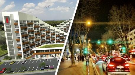 Başarır İnşaat kentsel dönüşüme yoğunlaşıyor