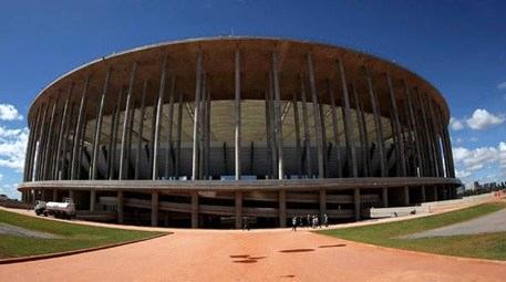 Mane Garrincha Stadı