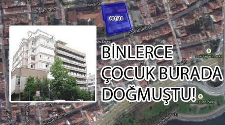 bakırköy doğum hastanesi emlak konut gyo