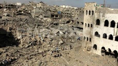 Gazze Şeridi'nin imarı
