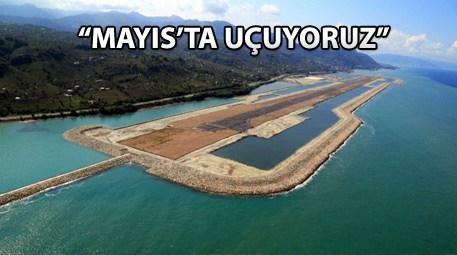 Ordu Giresun Havaalanı ile ilgili flaş açıklama!