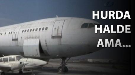 satılık uçak