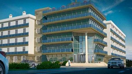 60 bin lirayı veren termal otel işletebilecek!