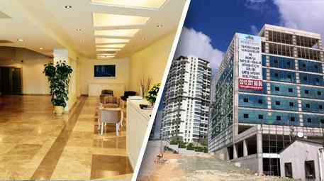 KozzAnkara'da otel konforu çok ekonomik olacak