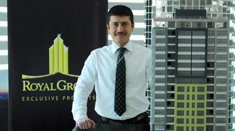 Royal Grup Afrikalı yatırımcıları İstanbul'a getirecek