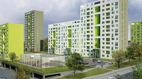 toki kayaşehir 2015 projesi