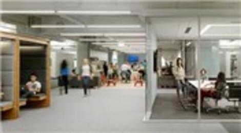 Ofis yatırımlarında yüzde 100'lük artış!