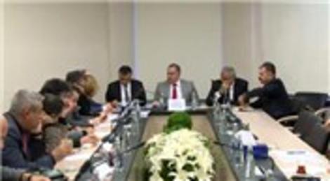 Başakşehir Hoşdere 4. Etap'ta Yılmaz İnşaat önde gidiyor