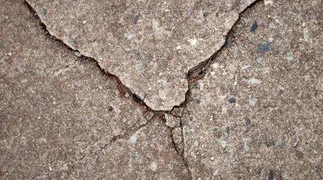 Kalitesiz beton