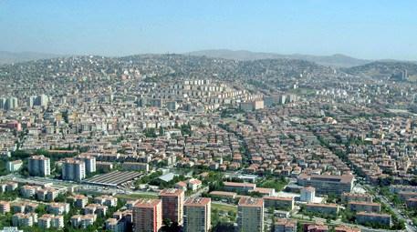 Ankara satılık gayrimenkul