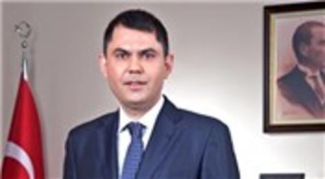 'İstanbul Finans Merkezi 3-4 yılda biter'
