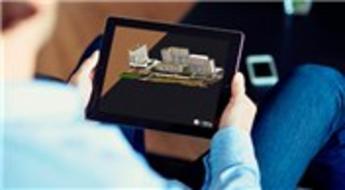Toya Moda'da Artırılmış Gerçeklik teknolojisi!