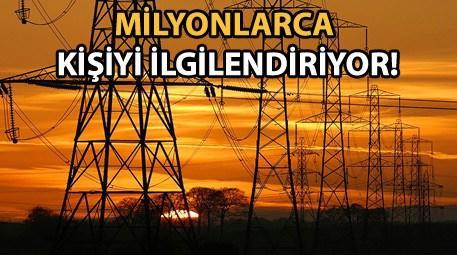 Elektrikte kayıp kaçak