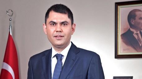 Emlak Konut GYO Genel Müdürü Murat Kurum