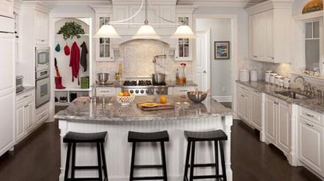 Mutfak tasarlarken bu önerilere dikkat!