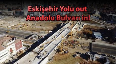 AK Saray, yatırımcıları Anadolu Bulvarı'na çekiyor!