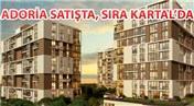 Yeşilyurt İnşaat, Kartal'da kentsel dönüşüm yapacak!