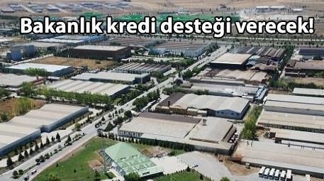 Erzurum - Aziziye Otoban Sanayi Sitesi