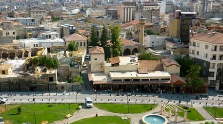 Gaziantep'teki 5 arsa ihale ile satışa çıktı!