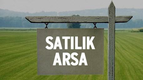 Adana'da 1.2 milyon liraya satılık arsa!