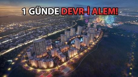Tema İstanbul'da teslimler Temmuz'da!