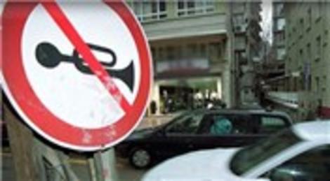 İstanbul'un gürültü haritası çıkarılıyor!