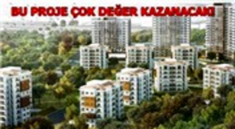 Başakşehir Vadişehir için geç kalmayın!