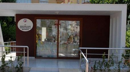 Muhtarlık Bilgi Merkezi Uygulaması Antalya'da başladı!