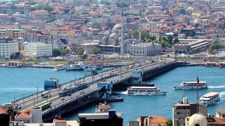 Yeni Galata Köprüsü 24 Mart'ta kapalı olacak!