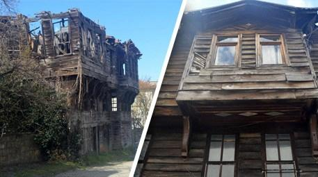 Akçakoca'da 150 yıllık evler restore ediliyor!