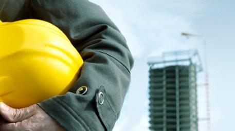 İş sağlığı güvenliği