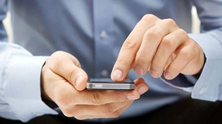 Cep telefonu imalat başvurusunda artış!