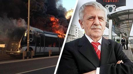 İETT Genel Müdürü Mehmet Öztürk