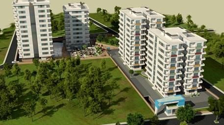 216 Butik Çekmeköy kiralık daireleri!