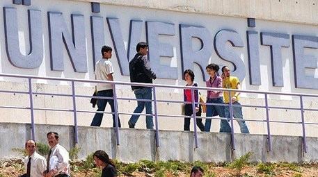 5 yeni üniversite kurulacak!