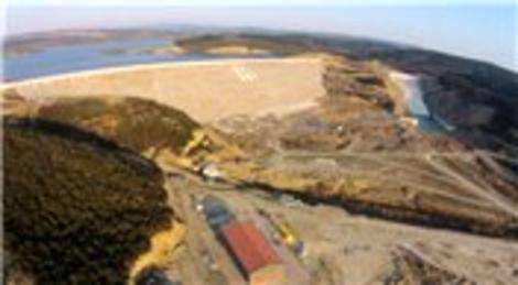 Gelibolu su projesi ile 2045'e kadar sıkıntı yok!