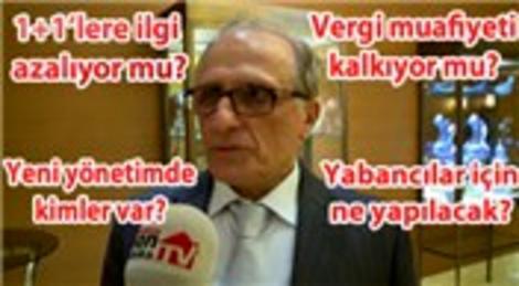 Aziz Torun'dan sektöre dair bomba açıklamalar!