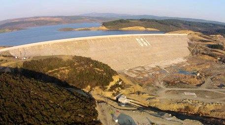 Çokal Barajı
