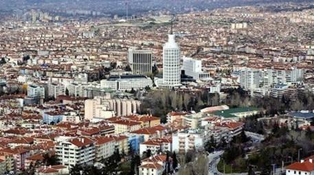 Ankara satılık tarla